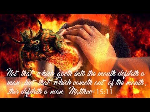 GOCC FAQ ~ DIETARY LAWS ACCORDING TO THE BIBLE