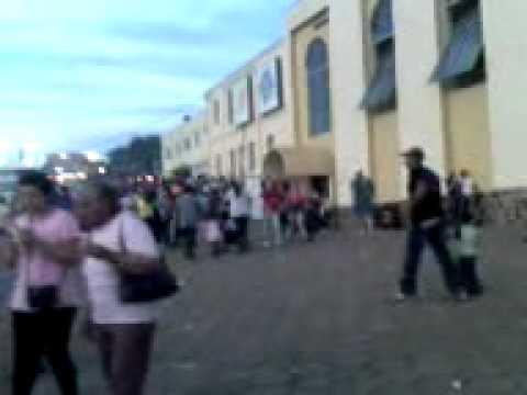 FESTA DE BOM JESUS DA CANA VERDE EM SIQUEIRA CAMPOS