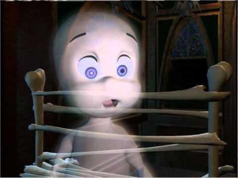 Casper a spirited Beginning part 1