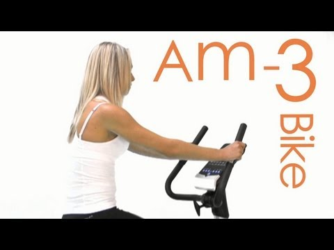 DKN AM-3 Exercise Bike