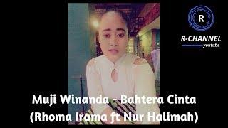 Muji Winanda - Bahtera Cinta (Rhoma Irama ft Nur Halimah)