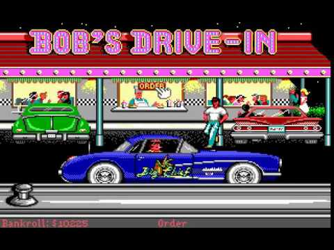 street rod pc game free