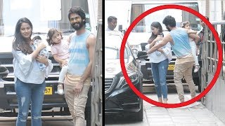 Video This Video Will Prove That Shahid Kapoor Is The Most CARING & LOVING Husband For Meera Rajput MP3, 3GP, MP4, WEBM, AVI, FLV Maret 2019