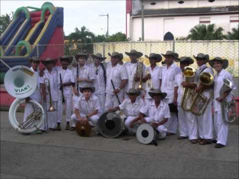 La Pringamosa - Banda Selecta de Pueblo Nuevo