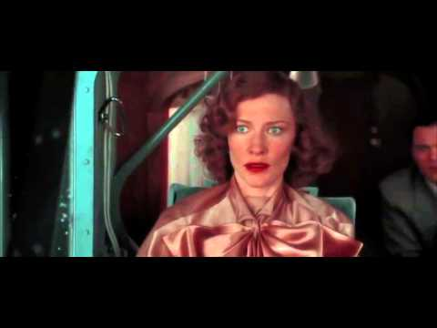 The Aviator (2004) - Howard and Kath Flying Scene (Spanish Subtitles)