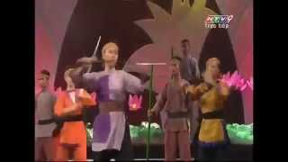 Vầng Trăng Cổ Nhạc Tháng 7 - Hội Nghị Diên Hồng - CS Đoàn Minh - Nguyễn Phi Hùng - Đông Quân