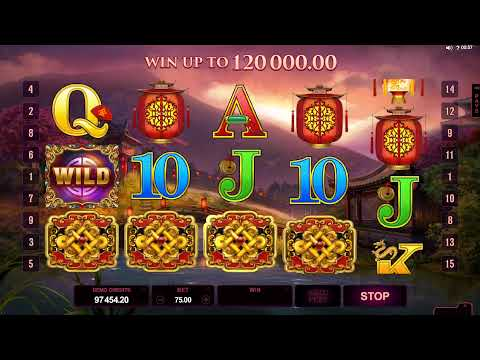 Serenity Slot Machine at CloudCasino.com BIG WIN + FREE SLOTS SPINS