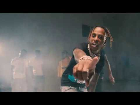 Rich The Kid - Money Talk (feat. YoungBoy Never Broke Again) [Official Music Video]
