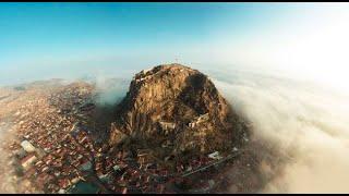 Afyon Turkey  city images : Afyonkarahisar kalesi manzarası Turkish Kovboylar tarafından :)