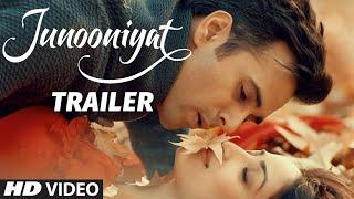 Nonton Junooniyat Official Trailer 2016 | Pulkit Samrat, Yami Gautam | Releasing On 24 June Film Subtitle Indonesia Streaming Movie Download