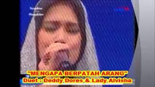 (1,055) Deddy Dores ft  Lady Alvisha  _