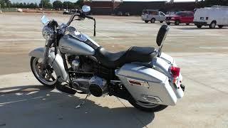 10. 332508   2014 Harley Davidson Dyna Switchback   FLD Used motorcycles for sale