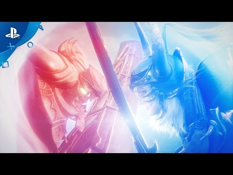 Dissidia Final Fantasy NT : Free Edition - Launch Trailer | PS4 - Thời lượng: 79 giây.