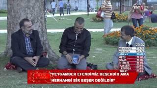 Ramazan Sevinci 5. Bölüm [24.07.2012] - Bekir Develi