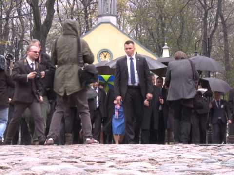 Președintele Nicolae Timofti a vizitat voievodatul Lodz din Polonia