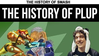 The History of Plup
