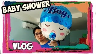Video Baby Shower dan Pemberkatan Apartemen baru MP3, 3GP, MP4, WEBM, AVI, FLV November 2018