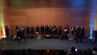 A Magia Aconteceu @ X Tosta Mista- Festival de Tunas Mistas, Cidade de Viseu