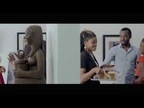 """O. C. Ukeje Rudely Interrupts John Dumelo's Conversation In """" Love Or Something Like That""""[3/4]"""