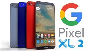 In this video we take a look at pretty much every bit of information we currently have on the upcoming Google Pixel XL 2! Including new features that will arrive with the phone. Protect Your phone with a Slickwraps! http://sw.life/DMXFREE 30 Day Amazon Prime Trial: http://goo.gl/xhFJ1eTo support DroidModderX bookmark this amazon link. It won't cost you any extra, and I get credit every time you use it. I can use this to purchase equipment to make my videos better. Thanks! http://goo.gl/H2Aec6 Currently working on a new mic. http://DroidModderX.com (news and downloads)I also write for http://DroidForums.net (lots of mod and hack news)Twitter @DroidModderXSUBSCRIBE to this channel coverage on all the latest Android devices!If this channel has helped you in any way you can help me by LIKING and SHARING every video! It helps me more than you know! and I will Forever Owe You!Royalty Free Music by http://www.audiomicro.com/royalty-free-music