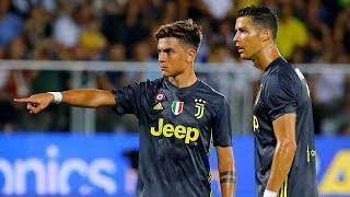 Video How Ronaldo is now helping Dybala to find his way to the light - Oh My Goal MP3, 3GP, MP4, WEBM, AVI, FLV Maret 2019