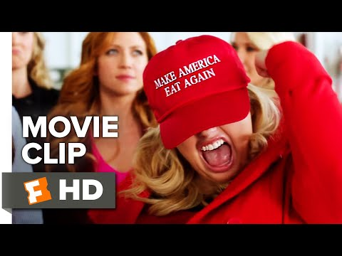 Pitch Perfect 3 Movie Clip - Riff-Off (2017) | Movieclips Coming Soon