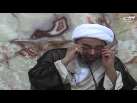 محاضرات الشيخ محمد السند(4): تفسير القران الكريم, 1434 ق