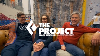 The Project Episode 9 - Lets Talk About It by Eric Karlsson Bouldering