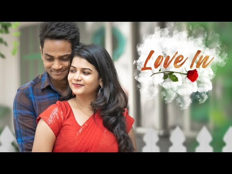 Love In -  EP 1  ||  Shanmukh Jaswanth || Goldie Nissy || Infinitum Media