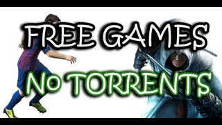 OUTDATED Watch This New Updated Video (Free Games Direct Download): https://binbox.io/aaF87#zBo9lpJP (wait for 5 seconds and skip the ads)Please SUBSCRIBE IF THIS HELPED! it helps me alot if any of u need any games just contact me through youtube i will reply asap with the links How I Download Latest PC Games For Free Without Using Any Torrents.. Hope This Helps Lot Of People .. ThankyouLinks (please wait for 5 seconds and skip the ads)Website: [UPDATED]https://binbox.io/Ry6M5#MLhXf12EPower ISO:https://binbox.io/W5czu#KIr4GGV0