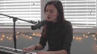Lauv - Paris in the Rain Cover by Stephanie Collings