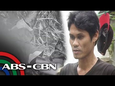 SOCO: Father Weeps for Beheaded Son