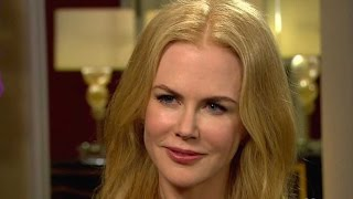 Nicole Kidman Interview: Keith Urban Is My Rock | TODAY