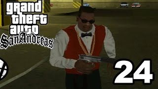 GTA San Andreas | WHY DID THIS HAVE TO HAPPEN!? #24