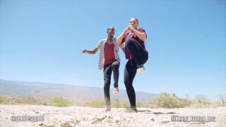Choreography & Dance By: Marie Kerida and Matthew Richards of the Jamaican Dance crew Shady Squad Follow Shady Squad: https://instagram.com/shadysquad/ https...