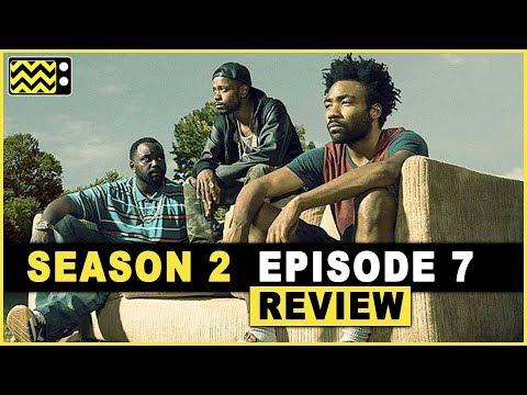 Atlanta Season 2 Episode 7 Review & Reaction | AfterBuzz TV