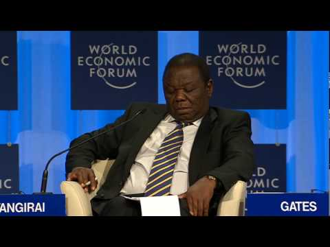 millennium development goals - http://www.weforum.org/ 29.01.2010 The combination of food and financial crises trapped an estimated 50 to 90 million people in extreme poverty in 2009. How ...