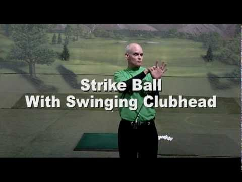 Golf Channel Instructor Search Audition – Ron Sisson, Real Swing Golf