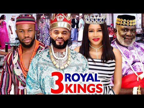 3 ROYAL KINGS SEASON 1&2 'New Full Movie' (FLASH BOY) 2020 LATEST NIGERIAN NOLLYWOOD MOVIE