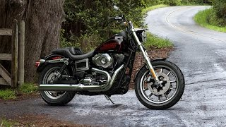 10. 2015 Harley-Davidson Dyna Low Rider, always looks fab, in Germany price about €15,995 ($20,585)
