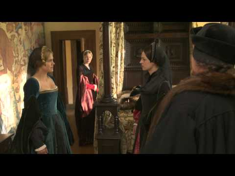 Wolf Hall deleted scene 3
