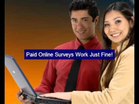 Feel Good Paid For Surveys Make Big Splash