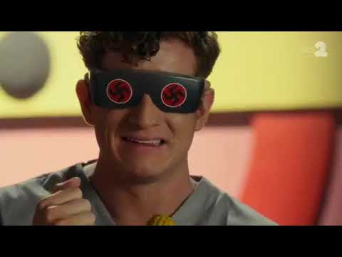 Danger 5 Series 2 Episode 7 Welcome to Hitlerland