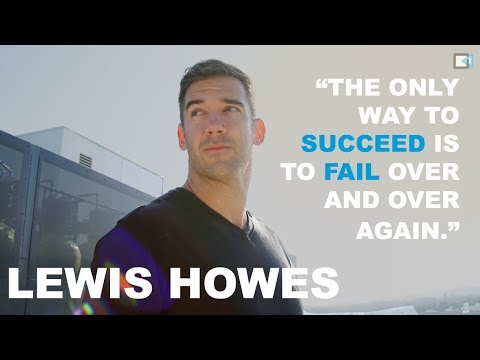 Storytelling Time Reach for Greatness: Lewis Howes The Power of Life Motivation