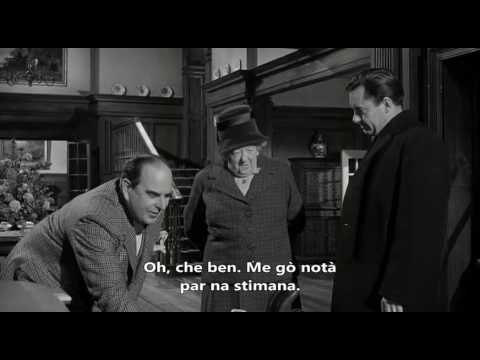 Murder At The Gallop (2) - Venetian Subtitles