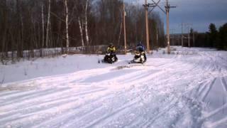 9. 2012 Ski Doo MXZX 800R ETEC.mp4