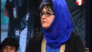 KABUL DEBATE LIVE_1TV AFGHANISTAN_MEDIA&amp;GOVERNMENT_EP09_09 05 2013