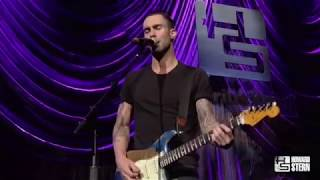 Adam Levine & Train - Purple Rain (Live)