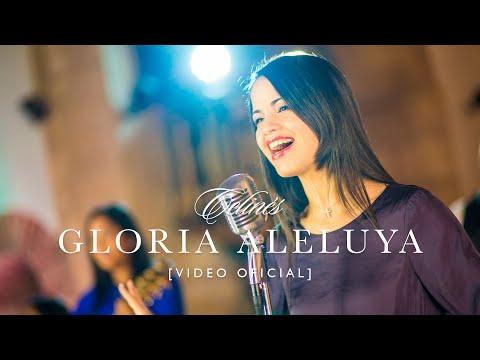 Celinés - Gloria Aleluya [Video Oficial]