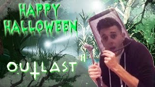 DO YOU DARE WATCH THIS? +18 Happy Halloween! #Outlast 2